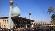 نوحه حضرت زینب (س) با گویش شیرازی