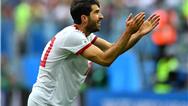 انصاری فرد، ستاره پرفروغ سرمربی بلژیکی تیم ملی ایران