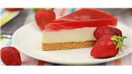 آشپزی مدرن/ طرز تهیه چیز کیک بهعنوان دسر مجلسی