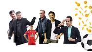 بیزینسهای کلان فوتبالیستها ؛ از کلینیک دندانپزشکی تا شهرکسازی در دبی