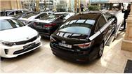 جدول جدیدترین قیمت خودروهای خارجی در ایران