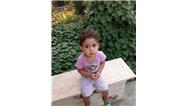 درخواست مادر کودک 2 ساله از مردم برای پیدا کردن دخترش