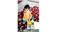 گفتوگو با پدر و مادر زهرا حسینی شیرازی ،دختر 2 ساله گمشده