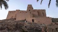 قلعه بمپور کجا است و تاریخچه آن چیست