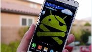 نصب نرمافزار جاسوسی روی گوشی همسر