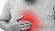 سوزش سر دل همیشه به معنای بیماری قلبی است؟