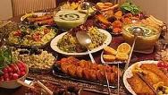 آموزش آشپزی/ دستور پخت کامل 3 غذای پاییزی
