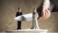 طلاق بهخاطر مقایسه زن با دختران فامیل