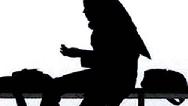 دختر 16 ساله در بیراهه عشق پوشالی