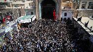 مراسم قالی شویان مشهد اردهال چگونه و به چه مناسبت برگزار میشود