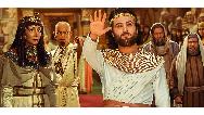ساعت پخش و تکرار سریال یوسف پیامبر از شبکه آی فیلم