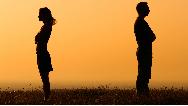 چرا زن و شوهرها دچار طلاق عاطفی میشوند