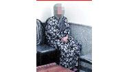 زن گدا دختر 2 ساله را ربود