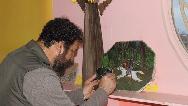 بیوگرافی داوود شیخ ، بازیگر نقش یهودا در سریال یوسف پیامبر