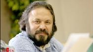 بیوگرافی کوروش زارعی ،بازیگر نقش لاوی در سریال یوسف پیامبر