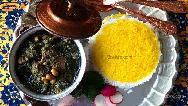 آشپزی ایرانی / چگونه خوشمزهترین قرمه سبزی را بپزیم