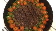 آشپزی ایرانی / دستور پخت کامل کباب سرداشی ،غذای سنتی همدان