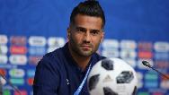 مسعود شجاعی جنتلمن فوتبال ایران