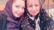 نوشته پراحساس ماندانا سوری خطاب به مادرش