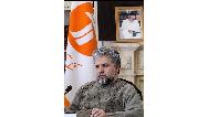 بیوگرافی کامل اسرافیل علمداری بازیگر نقش رودامون در سریال یوسف پیامبر