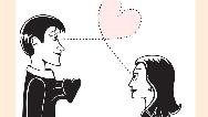 عشق در یک نگاه ؛رویا پردازی یا عشق واقعی