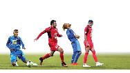 تمام بازیکنان خارجی بیکیفیتی که در لیگ برتر ایران بازی کردند