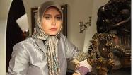 فریبا نادری، بازیگر نقش پری سیما :پیشبینیها درباره آخر سریال ستایش اشتباه است
