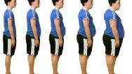 6 روش برای لاغری  و کاهش  کیلو وزن در یک هفته