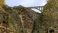 با تاریخچه پل ورسک آشنا شوید