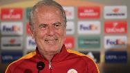 درخواست مصطفی دنیزلی سرمربی تراکتور از هواداران قبل از بازی با استقلال