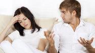 نحوه برخورد با همسر بهانه گیر چطور باید باشد