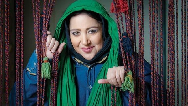 زندگی شخصی شهره لرستانی بازیگر نقش مادر کمال در سریال حکایت های کمال