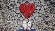 راهکارهای یک روان شناس برای جبران شکست عشقی