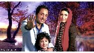 زندگی شخصی و ماجرای ازدواج امیرحسین رستمی بازیگر نقش مسعود در سریال فوق لیسانسه ها