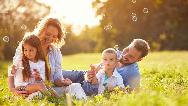خانواده شاد و سالم با رعایت کردن این فرمولهای ساده