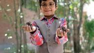 بیوگرافی کامل یونا تدین بازیگر نقش جواد جوادی در فصل اول سریال بچه مهندس
