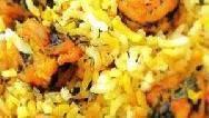 آشپزی ایرانی؛ دستور پخت پلو میگو بهعنوان غذای جنوبی لذیذ