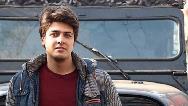 علی مسلمی بازیگر نقش برادر کمال در سریال حکایت های کمال: اتفاقاتی برای نقش من رخ میدهد