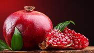 چگونه انار شیرین و آبدار را تشخیص بدهیم