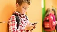 برای بچهها از چه سنی گوشی هوشمند موبایل بخریم