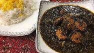 دستور پخت کامل قلیه ماهی به سبک بندرعباسیها