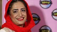بیوگرافی ساناز سماواتی بازیگر نقش زن اول تراب در سریال وارش