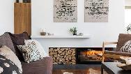 دکوراسیون زمستانی خانه با جذابترین ایدهها