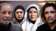 بیوگرافی کامل بازیگران سریال ملکاوان