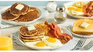 مردان صبحانه چه خوراکیهایی بخورند