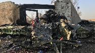 مسافر پرواز تهران- اوکراین چگونه از هواپیمای مرگ نجات یافت