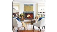 چگونه دکوراسیون خانه خود را با کمترین هزینه زمستانی کنیم