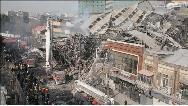 ناگفتههای 2 آتشنشان درباره حادثه پلاسکو بعد از 3 سال