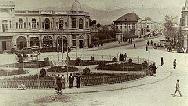 تاریخچه چاله میدان تهران چیست و چرا چنین نامی دارد