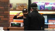 جزییات گروگانگیری مسلحانه همسر در شیرینی فروشی + عکس